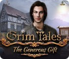 Игра Grim Tales: The Generous Gift