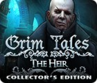 Игра Grim Tales: The Heir Collector's Edition