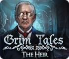 Игра Grim Tales: The Heir