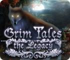 Игра Grim Tales: The Legacy