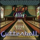 Игра Gutterball: Golden Pin Bowling