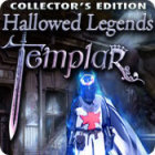 Игра Hallowed Legends: Templar Collector's Edition