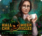 Игра Halloween Chronicles: Evil Behind a Mask