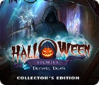 Игра Halloween Stories: Defying Death Collector's Edition