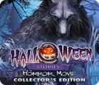 Игра Halloween Stories: Horror Movie Collector's Edition
