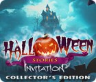 Игра Halloween Stories: Invitation Collector's Edition