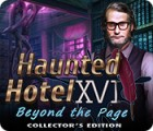 Игра Haunted Hotel: Beyond the Page Collector's Edition