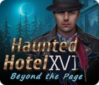 Игра Haunted Hotel: Beyond the Page