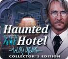 Игра Haunted Hotel: Lost Dreams Collector's Edition