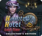 Игра Haunted Hotel: Lost Time Collector's Edition
