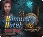 Игра Haunted Hotel: Lost Time