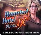 Игра Haunted Hotel: Phoenix Collector's Edition