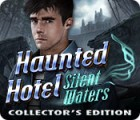 Игра Haunted Hotel: Silent Waters Collector's Edition