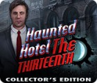Игра Haunted Hotel: The Thirteenth Collector's Edition