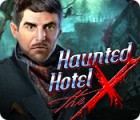 Игра Haunted Hotel: The X