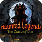 Игра Haunted Legends: The Curse of Vox Collector's Edition