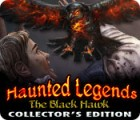 Игра Haunted Legends: The Black Hawk Collector's Edition