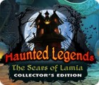 Игра Haunted Legends: The Scars of Lamia Collector's Edition