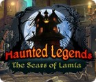 Игра Haunted Legends: The Scars of Lamia