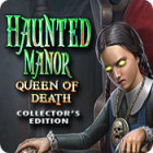 Игра Haunted Manor: Queen of Death Collector's Edition