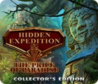Игра Hidden Expedition: The Price of Paradise Collector's Edition