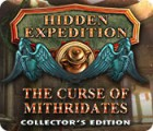 Игра Hidden Expedition: The Curse of Mithridates Collector's Edition