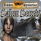 Игра Hidden Mysteries: Salem Secrets