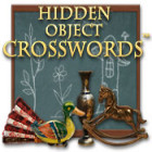Игра Hidden Object Crosswords