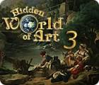 Игра Hidden World of Art 3