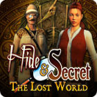 Игра Hide and Secret 4: The Lost World