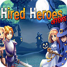 Игра Hired Heroes: Offense