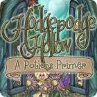 Игра Hodgepodge Hollow: A Potions Primer