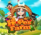 Игра Hope's Farm
