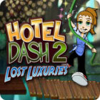 Игра Hotel Dash 2: Lost Luxuries