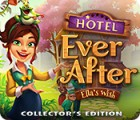 Игра Hotel Ever After: Ella's Wish Collector's Edition