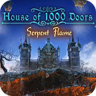 Игра House of 1000 Doors: Serpent Flame Collector's Edition