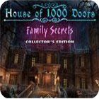 Игра House of 1000 Doors: Family Secrets Collector's Edition