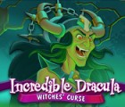 Игра Incredible Dracula: Witches' Curse