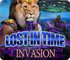 Игра Invasion: Lost in Time