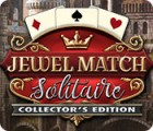 Игра Jewel Match Solitaire Collector's Edition