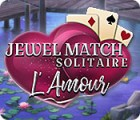Игра Jewel Match Solitaire: L'Amour