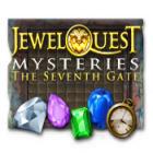 Игра Jewel Quest Mysteries: The Seventh Gate
