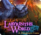 Игра Labyrinths of the World: A Dangerous Game