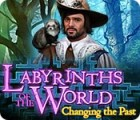 Игра Labyrinths of the World: Changing the Past