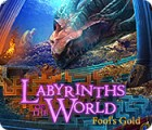 Игра Labyrinths of the World: Fool's Gold