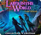 Игра Labyrinths of the World: Lost Island Collector's Edition