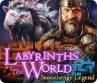 Игра Labyrinths of the World: Stonehenge Legend