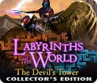 Игра Labyrinths of the World: The Devil's Tower Collector's Edition