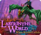 Игра Labyrinths of the World: When Worlds Collide