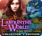 Игра Labyrinths of the World: When Worlds Collide Collector's Edition